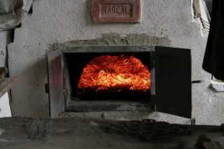 Pataky Borporta, Tarcal