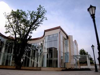 Paulai Ede Színház, Tokaj