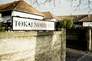 Tokaj Nobilis Szőlőbirtok