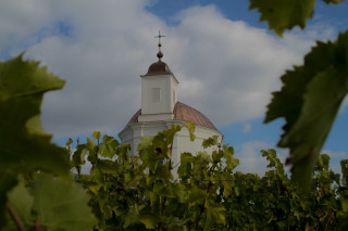 Terézia-kápolna