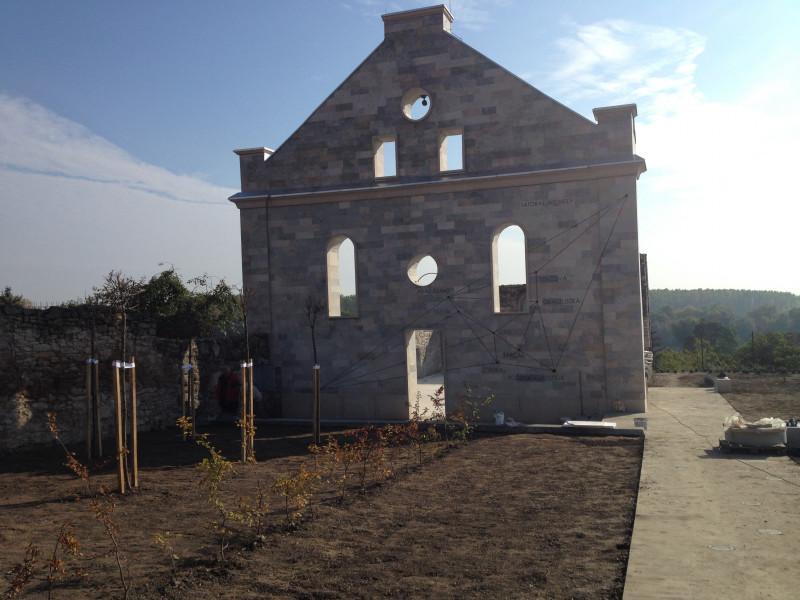 Zsinagóga-emlékhely