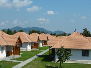 Tengerszem Üdülőpark és Camping