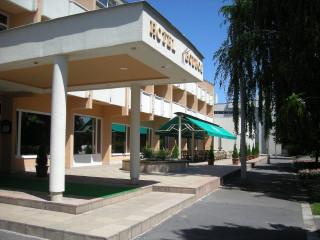 Hotel Bodrog Wellness ****