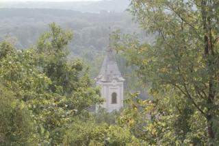 Református templom, Bodrogkeresztúr