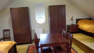 T01 vendégszoba