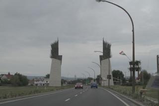 Világörökségi kapu