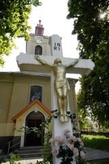 Római katolikus templom, Rátka