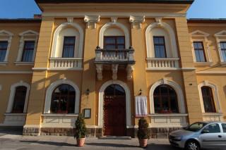 Mádi Kúria Hotel és Rendezvényközpont, Mád