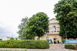 Sárga Borház Étterem, Mezőzombor