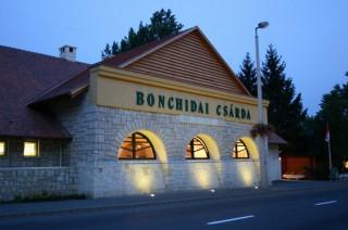 Bonchidai Csárda, Tokaj