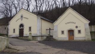 Dereszla Pincészet, Bodrogkeresztúr
