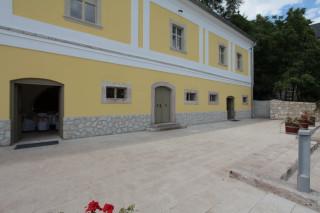 Füleky Pincészet Tokaj, Bodrogkeresztúr