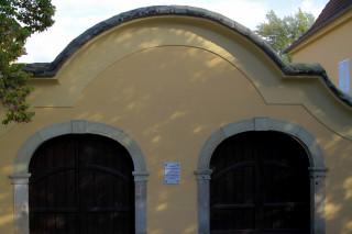 Rákóczi–Dessewffy-kastély vagy Sóház