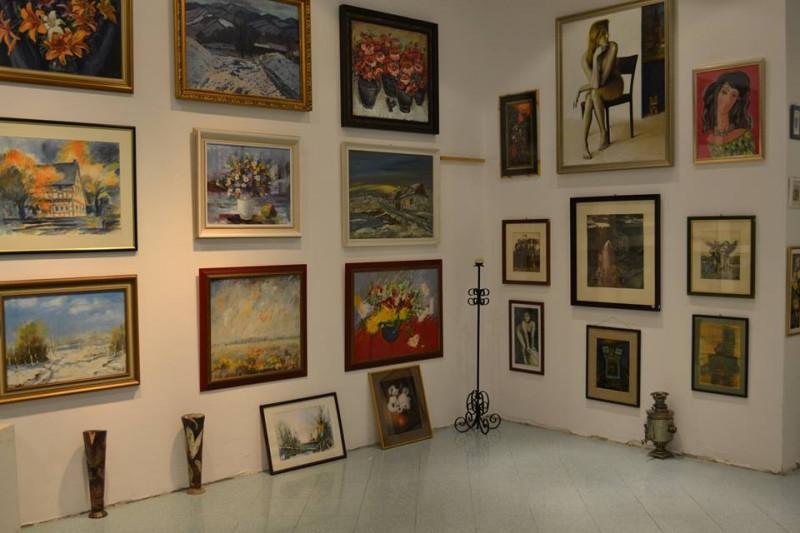 Tokaji Galéria