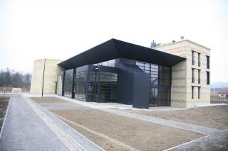 A Magyar Nyelv Múzeuma – Kazinczy Emlékcsarnok