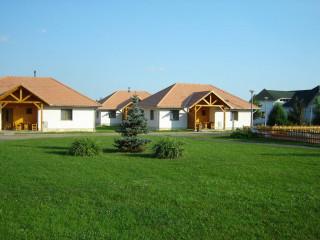 Tengerszem Üdülőpark és Camping, Sárospatak