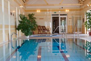 Hotel Bodrog Wellness, Sárospatak