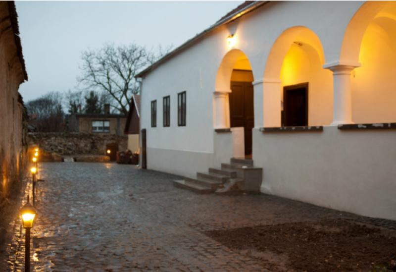 Helytörténeti Gyűjtemény és Bormúzeum