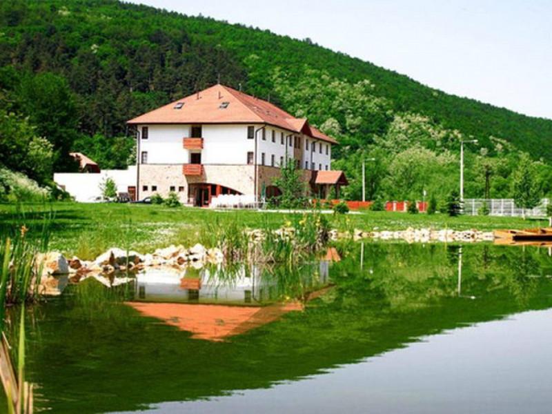 Hotel Hunor ****