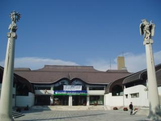 A Művelődés Háza és Könyvtára, Sárospatak