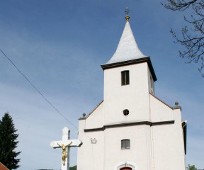 Görögkatolikus templom