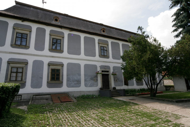 Királyudvar/Rákóczi-kastély