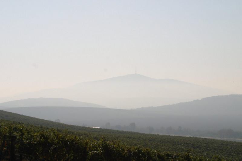Zempléni hegység