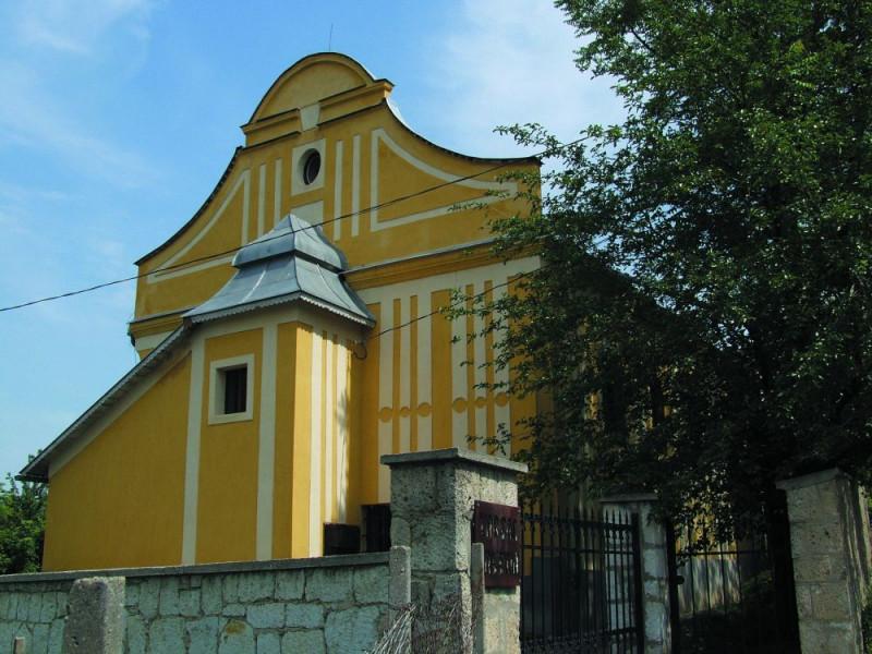 Zsinagóga, Tarcal