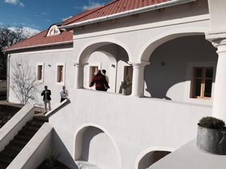 Rabbiház, Mád